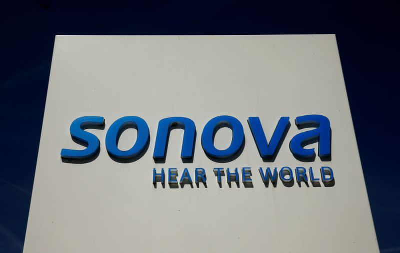 Sonova sales could return to pre-crisis levels by mid-2021, CEO tells website
