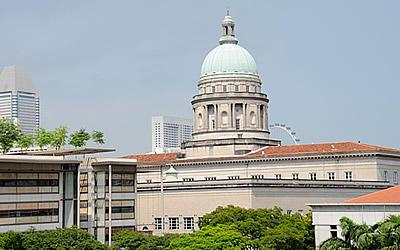 Drug trafficking carries a mandatory death sentence in Singapore. (Yahoo! Photo)