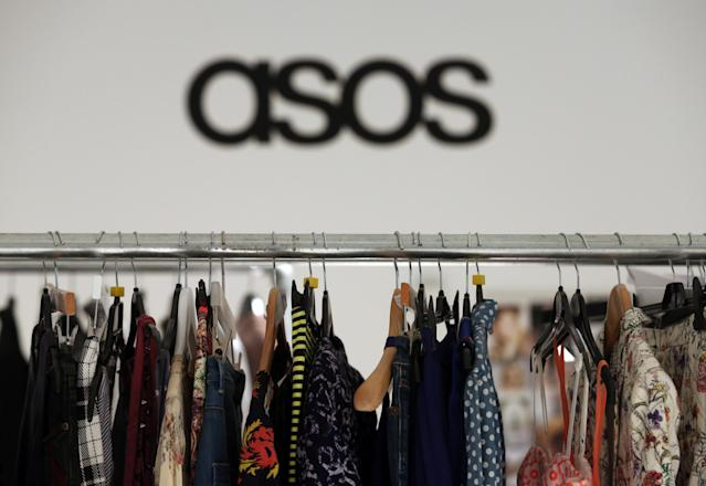 ASOS has pledged to stop selling cashmere, silk, and other products. (Photo: Getty)