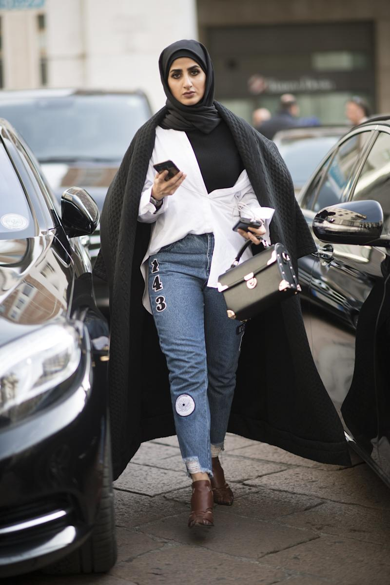 The European Union Just Ruled Employers Can Legally Ban Hijabs at Work
