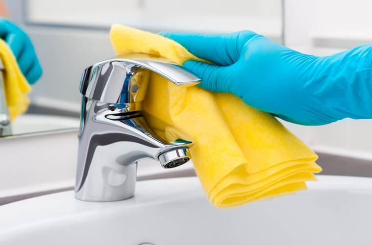 cleaning and disinfecting, coronavirus, how cleaning and disinfecting can help fight coronavirus, indian express, indian express news