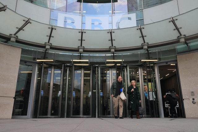 The BBC's rolling news channel will have another rival
