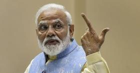 New record as Rs 12,000 cr transferred directly into bank accounts of 6 cr farmers: PM Modi
