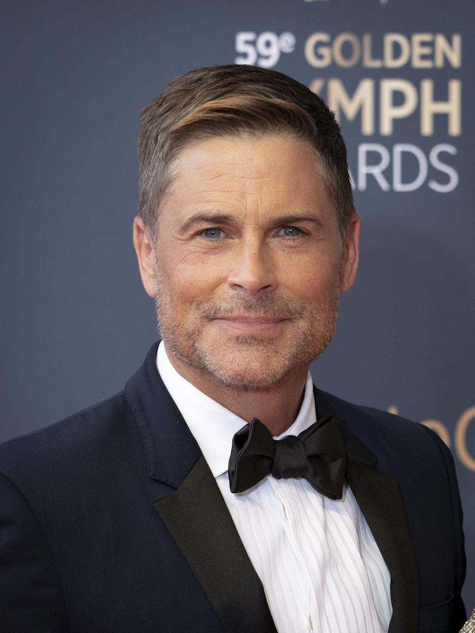"<p>Rob Lowe's career was revived after joining <em>The West Wing</em> as Sam Seaborn in 1999. But he left the political drama in 2002, reportedly over a pay dispute. The actor made a statement at the time, thanking producers for allowing him to leave the show gracefully. ""We were a part of television history and I will never forget it,"" he said <a href=""https://abcnews.go.com/Entertainment/story?id=101202&page=1"" rel=""nofollow noopener"" target=""_blank"" data-ylk=""slk:in the statement"" class=""link rapid-noclick-resp"">in the statement</a>. </p>"