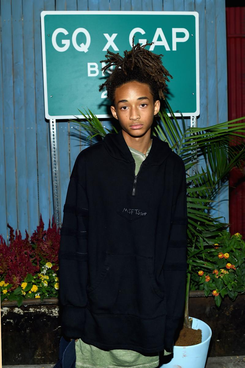 Jaden Smith Tumblr