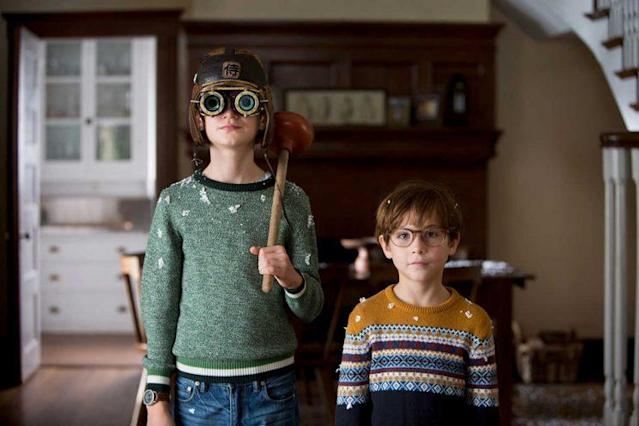 'The Book of Henry' (Focus)