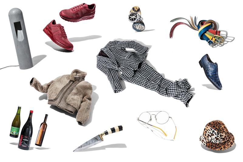 30 GQ Style-Approved Gifts For the Fashion and Design-Obsessed