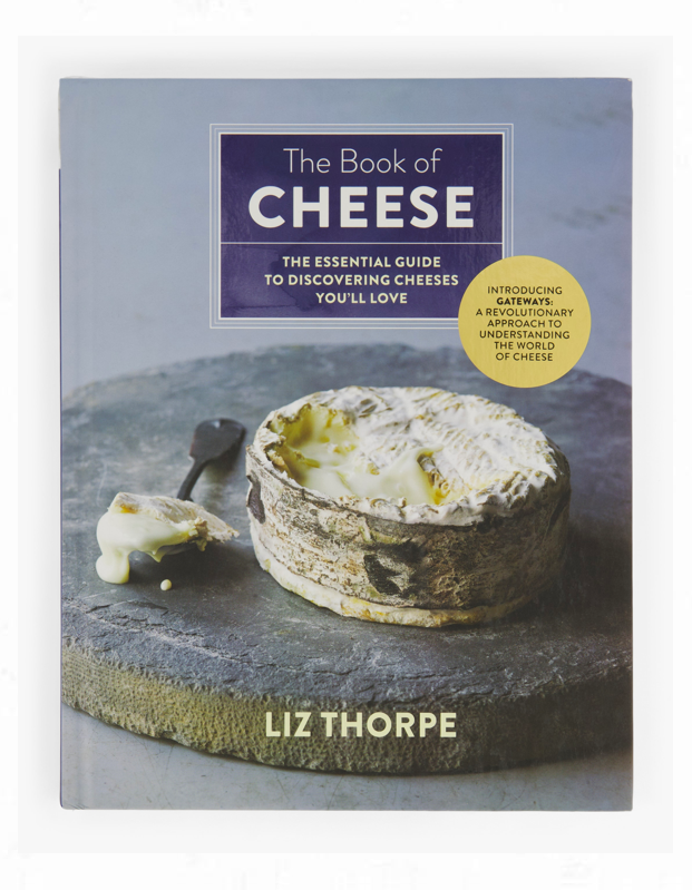"For the love of cheese. Enough said. $40, Olivela. <a href=""https://www.olivela.com/products/macmillan-the-book-of-cheese-210533"" rel=""nofollow noopener"" target=""_blank"" data-ylk=""slk:Get it now!"" class=""link rapid-noclick-resp"">Get it now!</a>"