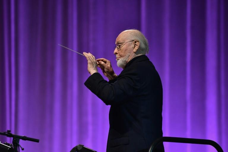 John Williams -- shown here at the Star Wars Celebration in April 2017 in Orlando, Florida -- has the most Oscar nominations of any living person with 51