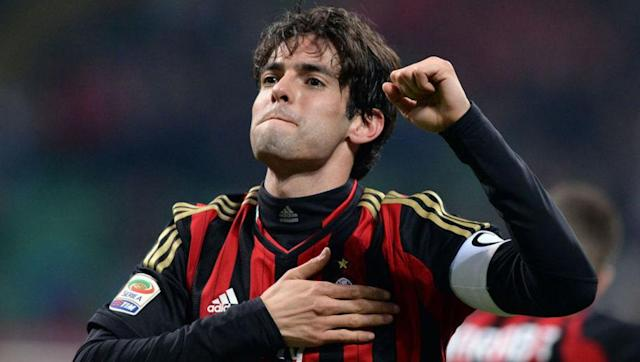 <p>Kaka's first spell at Milan was by far his best one, and the passion which he held for the club will be imprinted on Milan's fans memories everywhere. </p> <br><p>They got to see best of the Brazilian playmaker, who showcased an explosive turn of pace and first touch to rival the very best.</p>