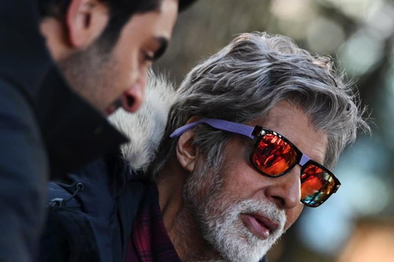 Amitabh Bachchan Posts Health Update After Missing National Film Awards Ceremony