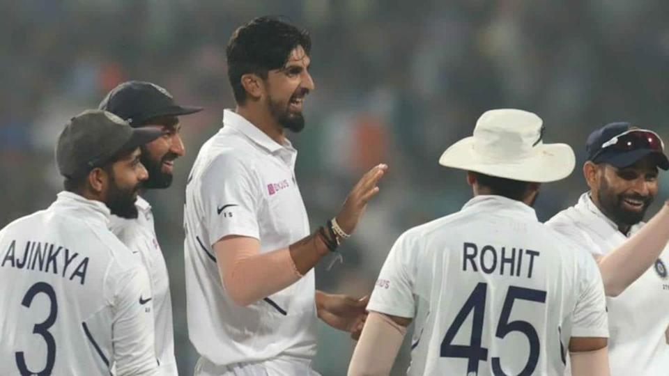 Rohit, Ishant still in contention for Australian tour: Sourav Ganguly