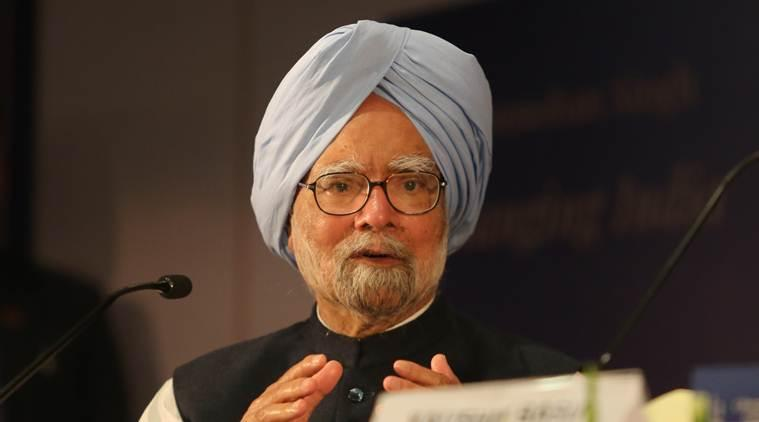 Manmohan devices 5-point guide to tackle economic slowdown; holds demonetisation, GST responsible