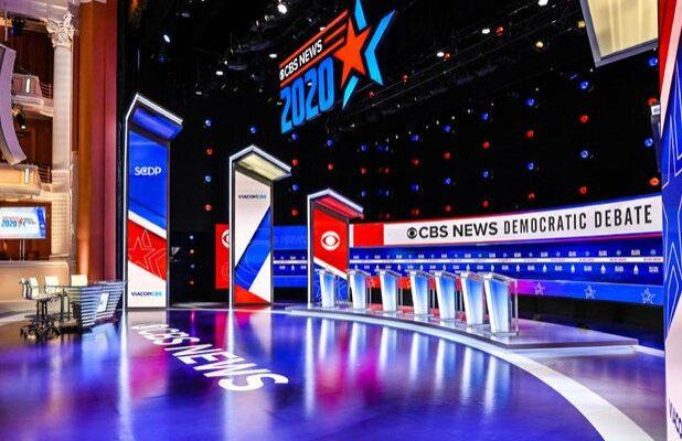 How to Watch or Stream Tuesday's Democratic Debate