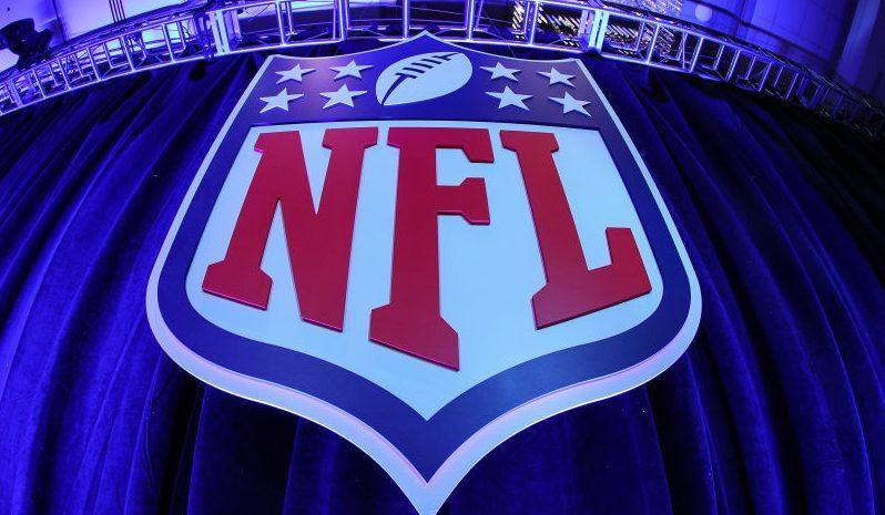 NFL makes eight schedule changes