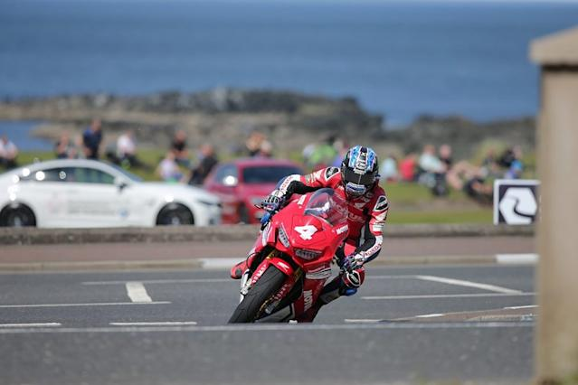Irwin to make TT debut in 2020 with Honda