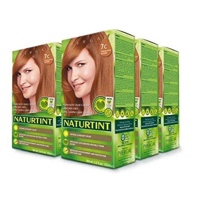 naturtint, best natural hair dyes
