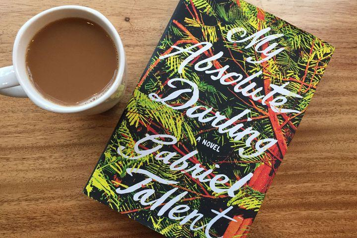 "<img alt=""""/><div><p></p></div> <p>Author Gabriel Tallent has a theory about literature: ""I think good books ask us to be courageous readers.""</p> <p>It's an apt suggestion, especially with his debut novel <em>My Absolute Darling</em>.</p> <p>The book follows a 14-year-old girl, Turtle Alveston, who lives in northern California as she struggles to escape the abuse she suffers at the hand of her father. But if there is one characteristic about <em>My Absolute Darling </em>that stands out, it's the novel's unflinching, often painful-to-read look at violence, which often requires courage from the reader as the book confronts such scenes head on. And for Tallent, that's the point.</p> <div><p>SEE ALSO: <a rel=""nofollow"" href=""http://mashable.com/2017/10/04/national-book-award-finalists-2017/?utm_campaign=Mash-BD-Synd-Yahoo-Watercooler-Full&utm_cid=Mash-BD-Synd-Yahoo-Watercooler-Full"">Here are the 20 books nominated for the 2017 National Book Awards</a></p></div> <p>""I wanted to present a vision of violence that is utterly unconscionable,"" Tallent explains of his book. ""There is a way in which I think often times the interiority and the experience of violence is not depicted [in stories]. Survivors are shown as bodies, as beautiful cast away creatures. In so many stories, these characters are peripheral — the reason male characters have their emotional development. But when you begin to take seriously what that interiority and what that experience [of violence] is like, it presents such a vision of skin crawlingly unbearable awfulness, that I wanted it to seem utterly un-endurable that this should happen anywhere in the world. And I think sometimes when we pull those punches, that reality doesn't sink in for people.""</p>  <p>And while Tallent acknowledges that those scenes can be hard to read, just as they were hard for him to write, he says that he felt a responsibility to tell an unfiltered look at abuse, as a way to honor the reality of survivors.</p> <p>""I felt seriously the urgency of that project [to write this book]. I have known people who have grown up hard. And I couldn't say, 'Look, your experience is too hard to ever be a book, you can't be a protagonist. People will only ever turn away from you in shame.'""</p> <p>Join us this week on the <em>MashReads Podcast </em>in the episode above, as we chat with Gabriel Tallent himself about his new book <em>My Absolute Darling.</em></p> <p>Then as always, we end the show with recommendations:</p> <ul> <li><p>Gabriel recommends <em>Little Fires Everywhere</em> by Celeste Ng and <em>Beloved</em> by Toni Morrison.</p></li> <li><p>Aliza recommends Ronan Farrow's piece in the New Yorker about the Harvey Weinstein allegations ""For Aggressive Overtures to Sexual Assault: ""<a rel=""nofollow"" href=""https://www.newyorker.com/news/news-desk/from-aggressive-overtures-to-sexual-assault-harvey-weinsteins-accusers-tell-their-stories"">Harvey Weinstein's Accusers Tell Their Stories</a>."" ""It didn't break the news about the Weinstein abuses but it really delved into what was going on ... My recommendation is to listen to women, especially when they tell you about trauma. And read Ronan's <em>New Yorker</em> piece.""</p></li> <li><p>Peter recommends Netflix's new show <em>American Vandal.</em> ""Even though I do have faults with the plot as it's told, it is an extremely well done fictionalized mystery, with some fantastic acting from some very young actors."" Peter also recommends watching the french horror movie <em>Raw</em> in October for Halloween. You can see Peter's full list of Netflix hidden-gem horror movie recommendations <a rel=""nofollow"" href=""http://mashable.com/2017/10/11/netflix-hidden-horror-movies-2017/?utm_campaign=Mash-BD-Synd-Yahoo-Watercooler-Full&utm_cid=Mash-BD-Synd-Yahoo-Watercooler-Full"">here</a>.</p></li> <li><p>MJ recommends reading '<em>Call Me By Your Name</em>' by André Aciman. ""Boy is that a beautifully written novel."" He also recommends all of the Armie Hammer dance club mashups that riff of of the movie '<em>Call Me By Your Name</em>', especially <a rel=""nofollow"" href=""https://twitter.com/FirstKnivesClub/status/918367676313034752"">this one</a> of Armie dancing to Carly Rae Jepsen's ""Cut To The Feeling.""</p></li> </ul> <p>Next week we're reading John Green's new novel <em>Turtles All The Way Down</em>. We hope you'll join us! And don't forget to follow MashReads on <a rel=""nofollow"" href=""https://www.facebook.com/MashableReads/"">Facebook</a> and <a rel=""nofollow"" href=""https://twitter.com/mashreads"">Twitter</a> for the latest, greatest book news.</p> <p><em>If you have experienced sexual abuse, call the free, confidential National Sexual Assault hotline at 1-800-656-HOPE (4673), or access the 24-7 help online by visiting</em> <a rel=""nofollow"" href=""https://ohl.rainn.org/online/""><em>online.rainn.org</em></a><em>.</em></p> <div> <h2><a rel=""nofollow"" href=""http://mashable.com/2017/04/18/paper-tablet-kindle-ipad/?utm_campaign=Mash-BD-Synd-Yahoo-Watercooler-Full&utm_cid=Mash-BD-Synd-Yahoo-Watercooler-Full"">WATCH: Someone combined the best parts of the Kindle and iPad</a></h2> <div> <p><img alt=""Https%3a%2f%2fvdist.aws.mashable.com%2fjw%2f2017%2f5%2fa5fa3d27 a793 6777%2fthumb%2f00001""></p>   </div> </div>"
