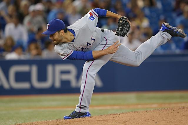 Closing Time: Joakim Soria moves to Detroit; Neftali Feliz gets his chance