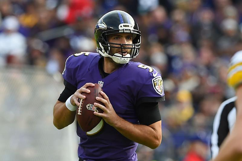 Forget about the Steelers; Ravens turn focus toward Browns