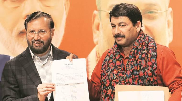 Few surprises, many repeats as BJP announces 57 candidates