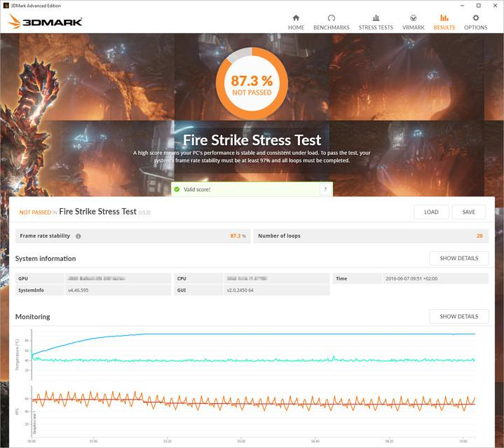 Stress Test Code: Stress Out Your System With New 3DMark Tests For