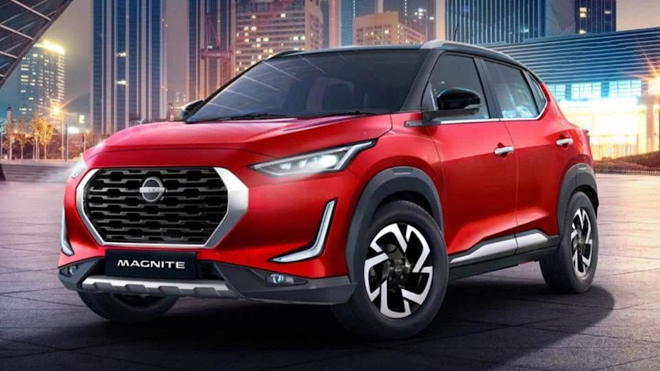 Deliveries of Nissan Magnite begin in India; price-hike imminent