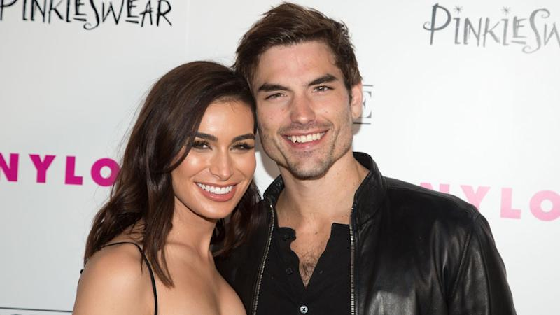 Bachelor Alums Ashley Iaconetti and Jared Haibon On Saying I Love
