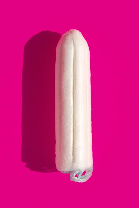 Free Tampons Are Now Available To Teens In NYC - But What