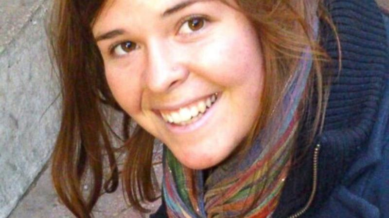 Slain ISIS Hostage Kayla Mueller's Family Gives to Aid Group They Say Failed Their Daughter