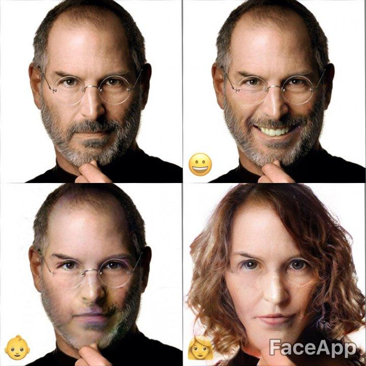 How to use FaceApp, the app that can age your face or swap your gender