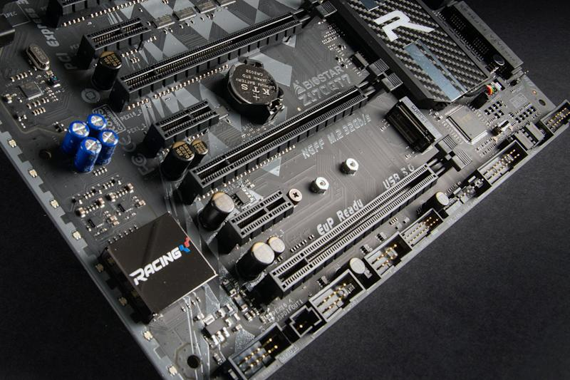 PC industry leaders get together to improve memory and storage methods