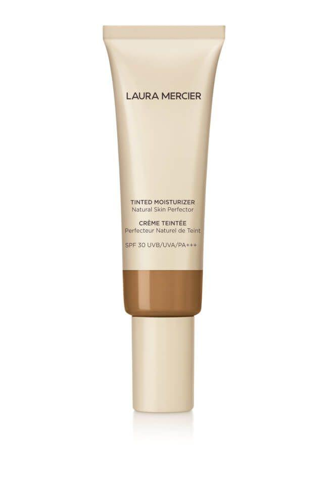 """<p><a class=""""body-btn-link"""" href=""""https://go.redirectingat.com?id=127X1599956&url=https%3A%2F%2Fwww.johnlewis.com%2Flaura-mercier-tinted-moisturiser-spf-30%2Fp4301284&sref=http%3A%2F%2Fwww.elle.com%2Fuk%2Fbeauty%2Fmake-up%2Fg31681%2Ffoundation-for-dry-skin%2F"""" target=""""_blank"""">SHOP NOW</a></p><p>This Laura Mercier skin perfecter is in the tinted moisturiser hall of fame for good reason. It provides skin with a sheer tint whilst simultaneously managing to blur any pores. It's the ideal diffused finish. </p>"""