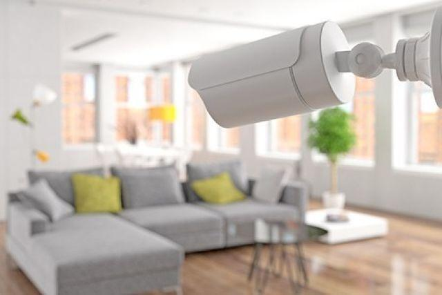 The Pros And Cons Of Home Surveillance