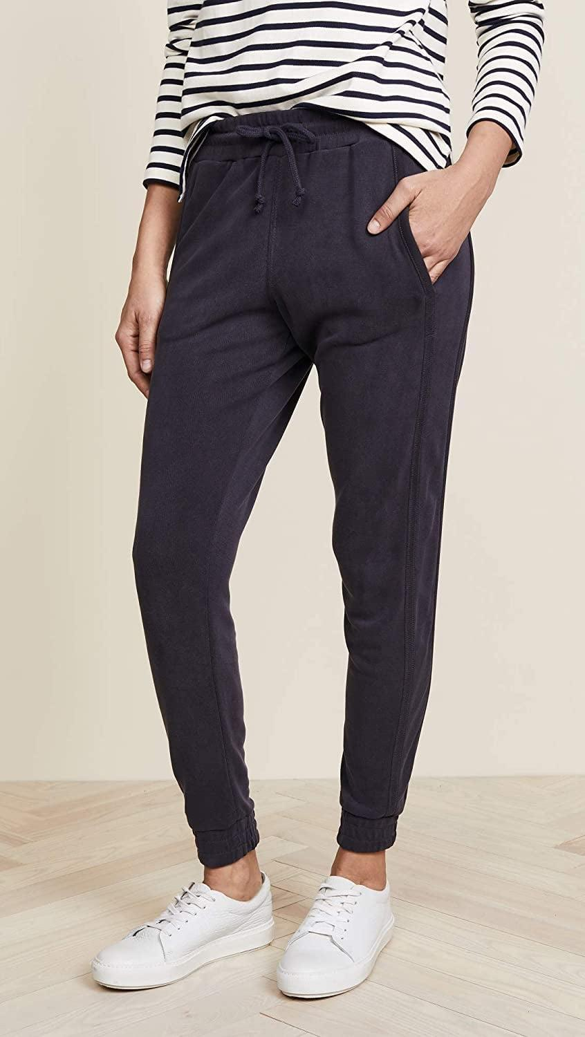 <p>Comfortable days require these <span>FP Movement Back Into It Joggers</span> ($88).</p>