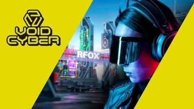 Prolific Southeast Asian venture builder RedFOX Labs today announced it would issue a marquee shop to VOID Cyber to help introduce premium brands to the metaverse in RFOX VALT.
