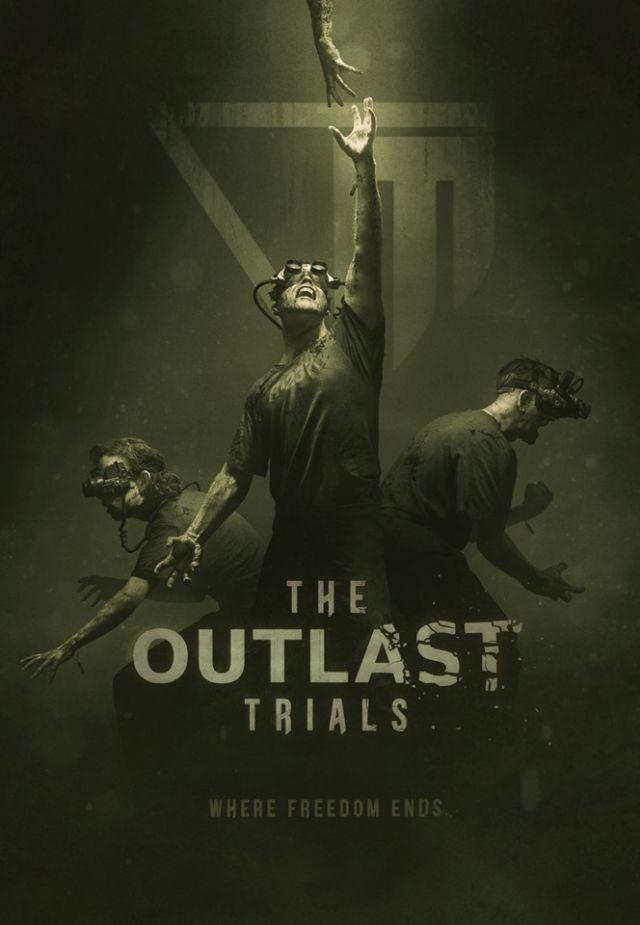 'The Outlast Trials' brings multiplayer to survival horror franchise