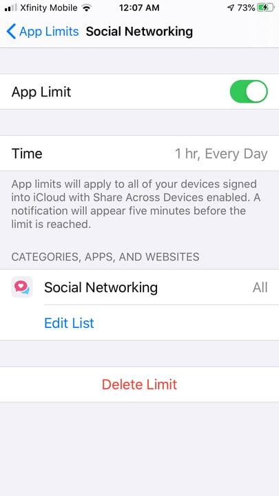 ios 13 tips and tricks limit5