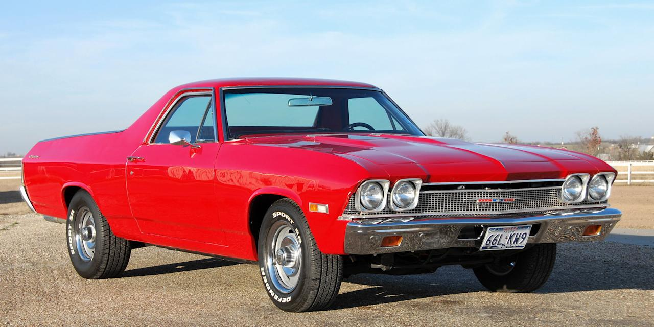 10 Cool Classic Cars That Are Perfect for a Collector on a Budget