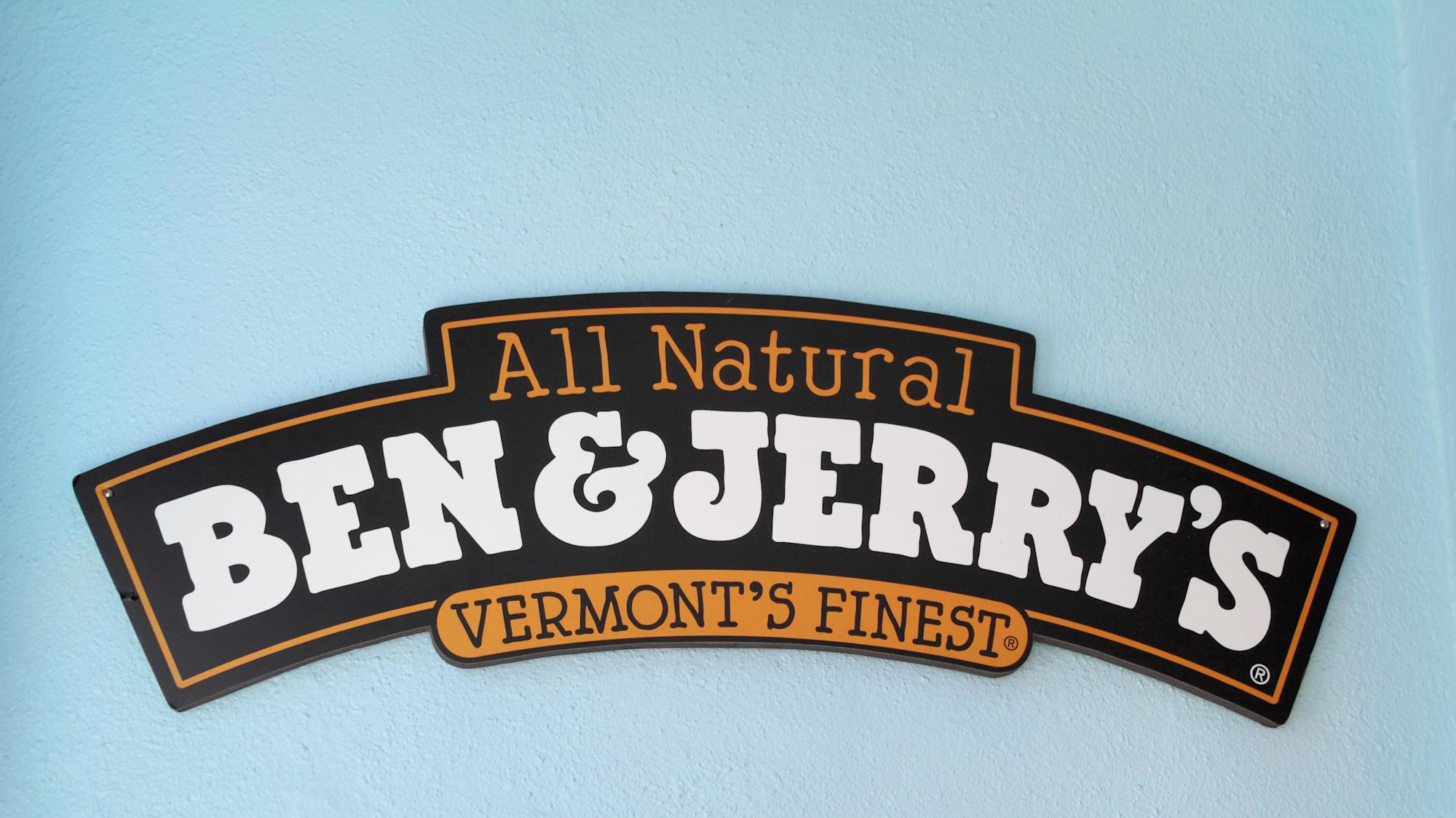 ca.finance.yahoo.com: Our fans want all kinds of ways to get Ben & Jerry's euphoric flavors and that includes vegan and non-dairy: Ben & Jerry's CEO