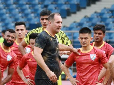 Newly-appointed coach Igor Stimac can do great things for Indian football, say Rahul Bheke and Brandon Fernandes