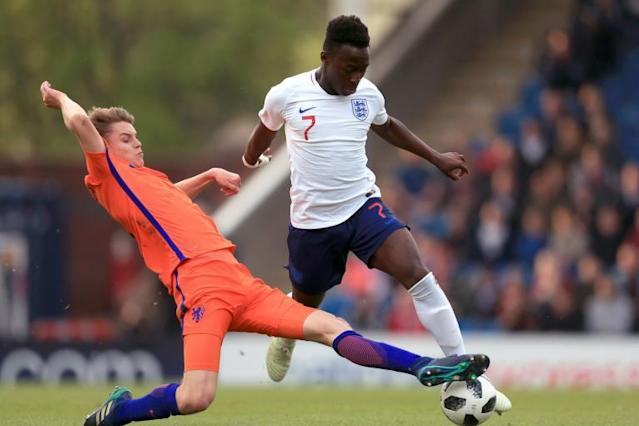 England U17 vs Netherlands U17 as it happened: Semi-final result from European Championships