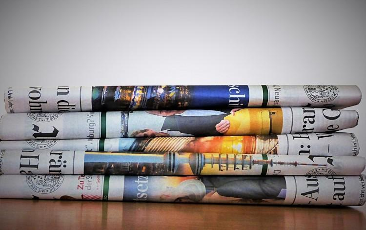 15 biggest newspapers in the US