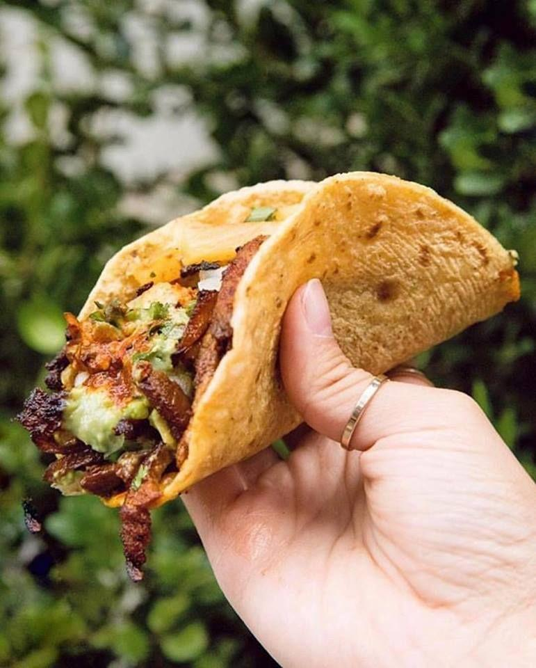 """<p>There's definitely no shortage of taco places in New York City claiming to be the best and the most authentic. However, <a href=""""https://www.lostacos1.com/"""" rel=""""nofollow noopener"""" target=""""_blank"""" data-ylk=""""slk:Los Tacos No. 1"""" class=""""link rapid-noclick-resp"""">Los Tacos No. 1</a> has won the hearts of many — New Yorkers are even willing to going to Times Square just to get a taste.</p><p><em>Check out <a href=""""https://www.facebook.com/lostacosno1/"""" rel=""""nofollow noopener"""" target=""""_blank"""" data-ylk=""""slk:Los Tacos No. 1 on Facebook."""" class=""""link rapid-noclick-resp"""">Los Tacos No. 1 on Facebook.</a> </em></p>"""
