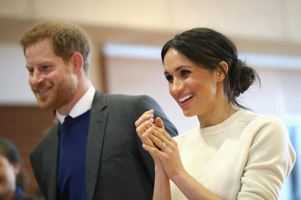 Prince Albert of Monaco weighed in on Prince Harry and Meghan Markle's Oprah Winfrey's MArch 7 interview. (Photo: Chris Jackson/Pool via Reuters)