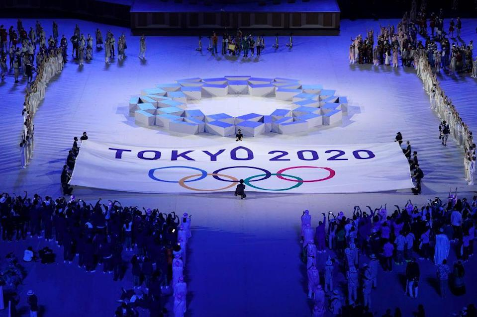 """<p class=""""body-dropcap"""">Despite empty stands and tight restrictions, the 2020/2021 Tokyo Games were as much of a spectacle as any other year. Originally scheduled for summer 2020, the Olympics plans were disrupted drastically due to the COVID-19 pandemic. And in the past two weeks, with much of Japan's population—and that of the rest of the world—still unvaccinated, the events proceeded with many restrictions. Athletes were encouraged to arrive soon before and depart almost immediately after their competition, and there were almost no spectators at most of the events. </p><p>While the expected skepticism towards safety measures and other Olympic operations cast a more somber shadow on the games, each competition played out with fierce competition as athletics broke records, shattered stereotypes, and created some heartwarming moments. The Olympics brought together 11,000 athletes from 200 countries—participating in 33 sports—and the games proceeded unlike any year before. As the games officially came to a close, we rounded up all the best photos from the 2020/2021 Tokyo Games below.</p>"""