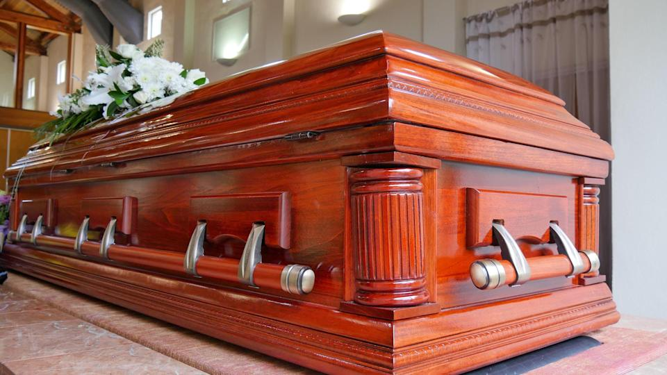 <em>Do you want to know how and when you'll die? (Picture: Getty)</em>