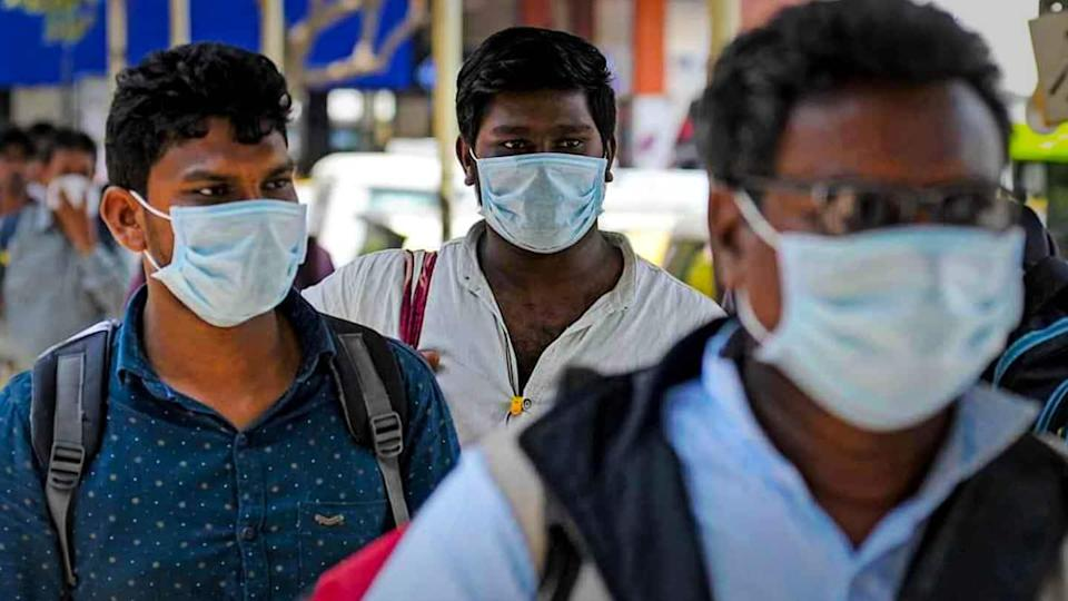 Coronavirus: India reports 27K+ new cases; active cases at 1%
