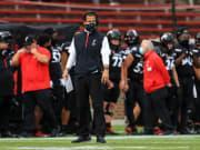 VIDEO: Fickell Post Army Win