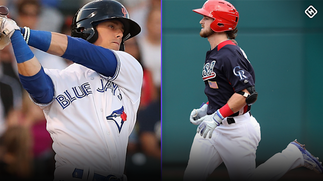 Fantasy baseball owners, especially those in keeper and dynasty leagues, are always looking for sleepers at 2B. See who's moving up the second base prospect rankings and which current minor leaguers could provide production as early as this season.